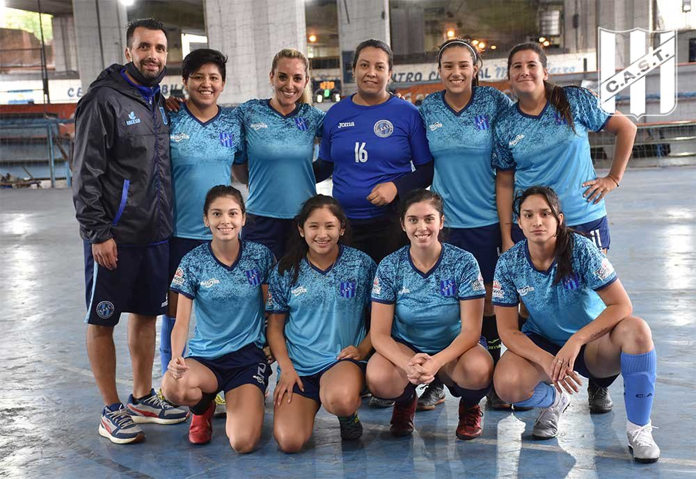 futsal femenino 2