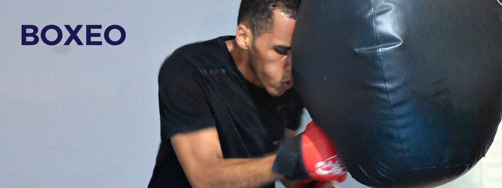 boxeo san telmo